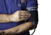 Медицина, врач, давление
