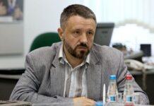 Директор Аналитического центра EcooM Сергей Мусиенко.