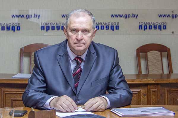 Прокурор Гомельской области