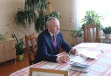 Сергей Косинский