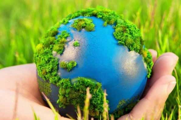 Планета, природа