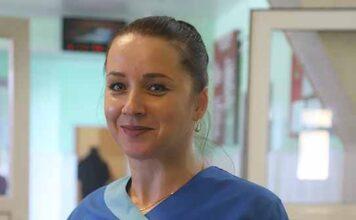 Врач анестезиолог-реаниматолог