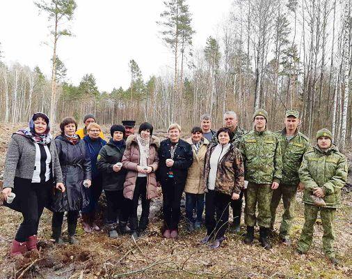 Стодоличский сельский Совет