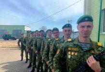Служба, армия