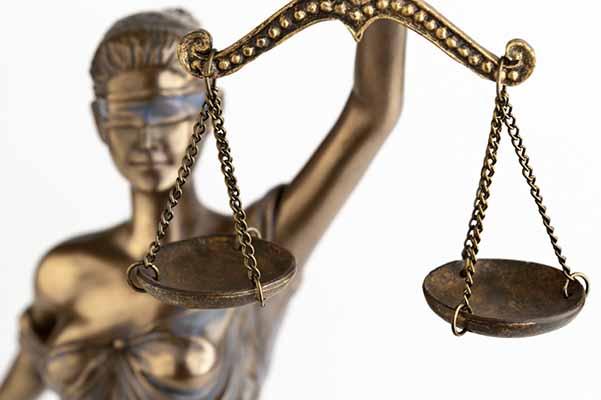 Право, суд