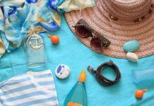 Лето, отдых, путешествие