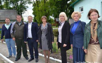 Боровской сельсовет