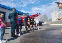 Дети, Каникулы без дыма и огня