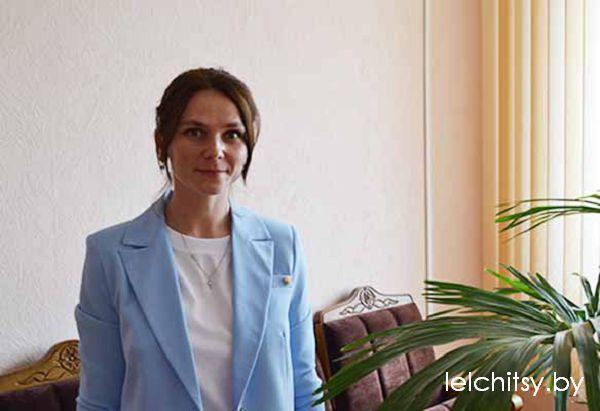 Первый секретарь БРСМ